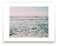 Cold Ocean by Jenni Kupelian