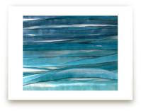 Oceans Edge by Jenny Phillips