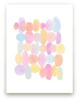 Pastel Pebbles by sue prue