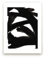 Rhythm in Black by Natalie Baca