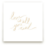 Love Lyrics by hey paper moon