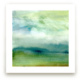 Tidal Marsh by Sandra Ovono
