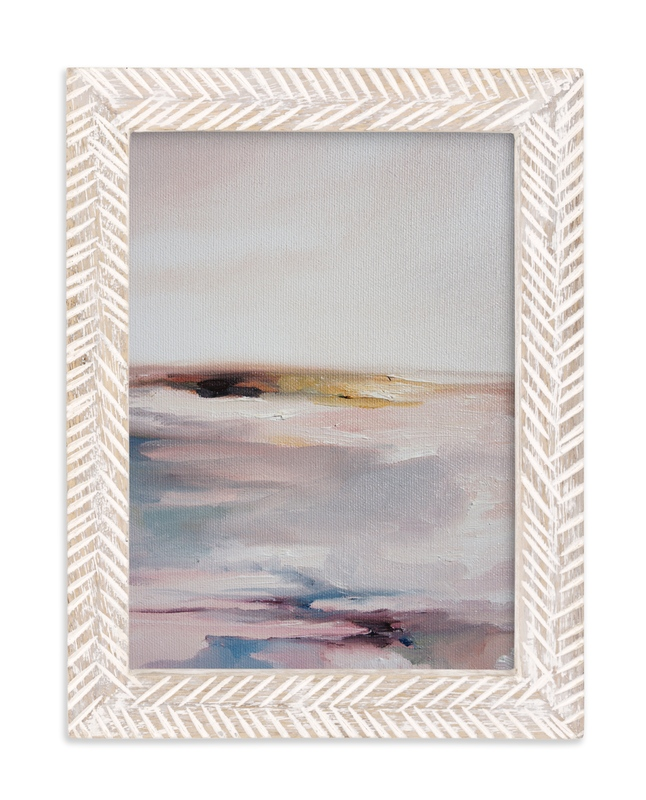 """""""Carried Away II"""" - Art Print by Nicoletta Savod in beautiful frame options and a variety of sizes."""