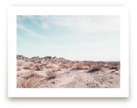 Painted Canyon Sky 4 by Kamala Nahas