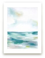 Evergreen Dream by Nicoletta Savod