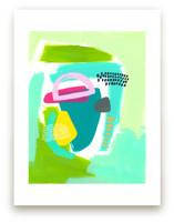 Key Lime Twist by Jennifer McCully