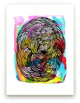 Bloomie Free Now by Kara Kramer