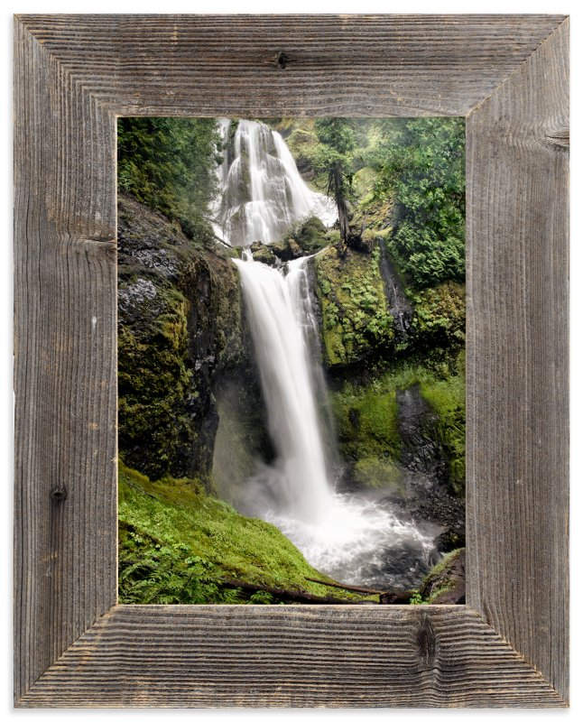 """""""Falling For You"""" - Art Print by Michelee Scott in beautiful frame options and a variety of sizes."""