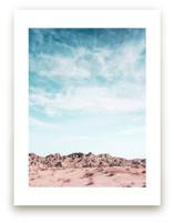 Painted Canyon Sky 3 by Kamala Nahas