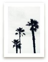 Mariner's Palm 2 by Kamala Nahas
