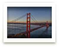 The Golden Gate by Brendan T Kelly