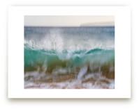Hawaii Wave Break
