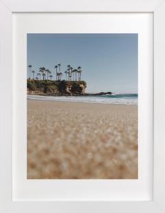 Grains Of Sand  Art Print