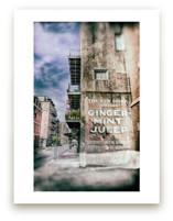 Ginger Mint Julep