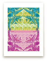 Bohemian Fun by Splendid Press
