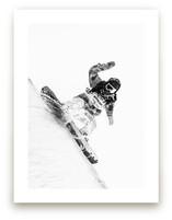 Sochi Shreddin' by Mark Kirby