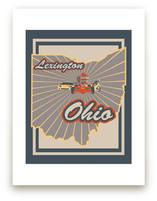 Lexington Ohio by Nathan Poland