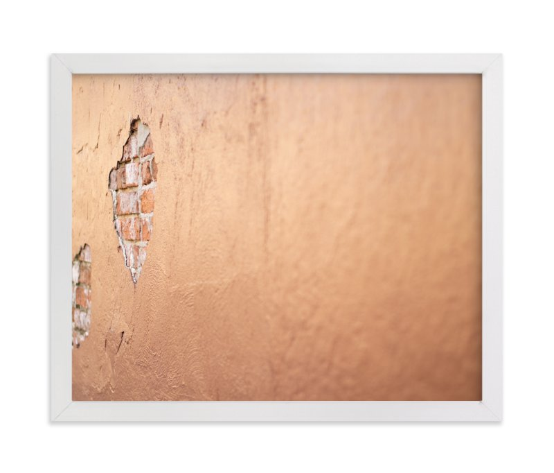 """""""New and Old"""" - Art Print by Sara Heilwagen in beautiful frame options and a variety of sizes."""