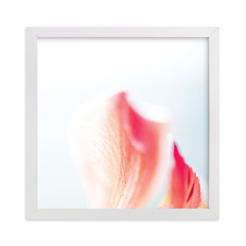 """""""Blended Vibrance"""" - Art Print by Smile Peace Love in beautiful frame options and a variety of sizes."""