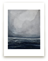 A Heavy Blue Ocean by Emma Ballou