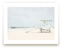 Manhattan Beach 2 by Shannon Howard