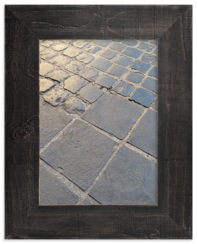 """""""Room For Squares"""" - Art Print by Salina Mack in beautiful frame options and a variety of sizes."""