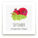 September Fruits by Kanika Mathur