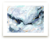 Moody by Melanie Severin