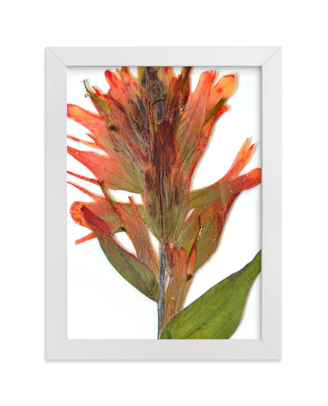 """""""Member 4"""" - Art Print by Shannon in beautiful frame options and a variety of sizes."""