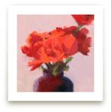 Shades of Rosy by sue prue