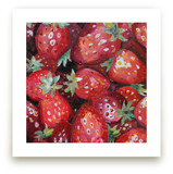 Strawberried by The Tattered Traveler