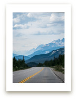 Road to the Rockies by Ardell McLennan