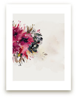 Bloom Portrait by Lori Wemple