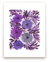 HAND PAINTED FLOWERS_4L by aticnomar