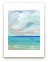 Sea Escape by Lindsay Megahed