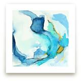 Tide Pool #2 by Mya Bessette
