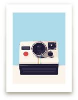 camera by Leanne Friedberg