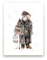 Mr. Bear by XL
