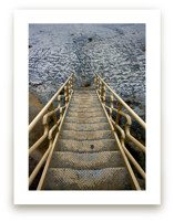 Stairway to the Pacific by AJD