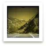 The Road We Travel Nine Wall Art Prints