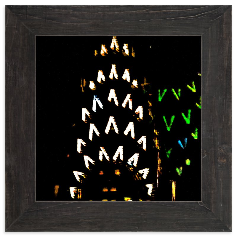 """""""an ICON"""" - Art Print by Gail Schechter in beautiful frame options and a variety of sizes."""