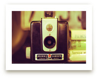 Brownie Hawkeye  by Elemental