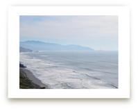 The misty horizon by NSMARK