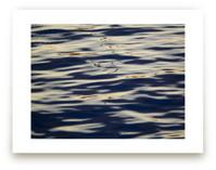 Dreaming in Water 2 by Jan Kessel