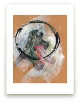 Fifth Orbit by Misty Hughes