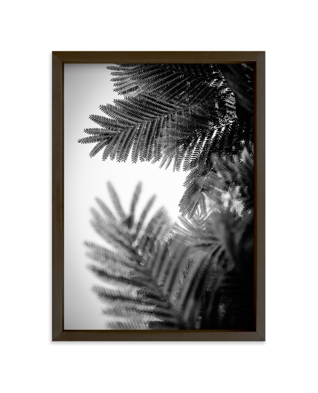 """""""Natural Geometries"""" - Art Print by Tal Paz-Fridman in beautiful frame options and a variety of sizes."""