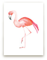Flamingo Road 2 by Smudge Design