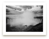 Niagara by Catherine Segura