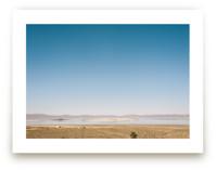 Mono Lake by Anna Western