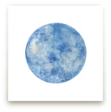 Blue Moon by Emily Magone